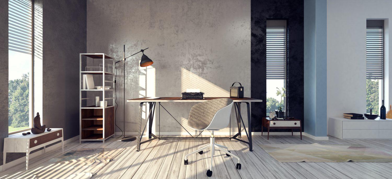 unforgettable office workstation