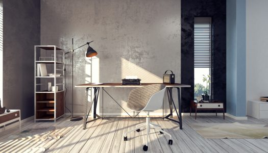How to Build an Unforgettable Office Workstation