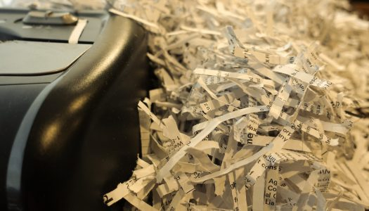 Best Paper Shredder Under $100