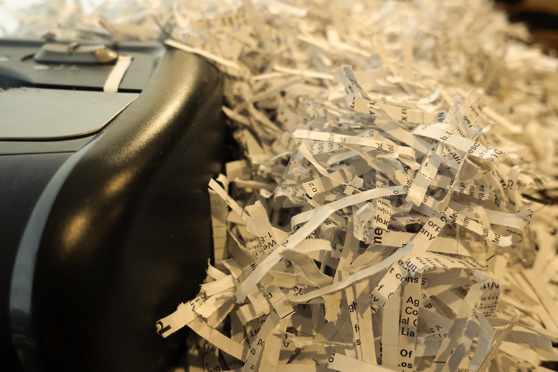 best paper shredder under 100 home office warrior. Black Bedroom Furniture Sets. Home Design Ideas