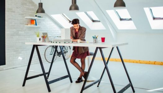 The Best Standing Desk for Home Office