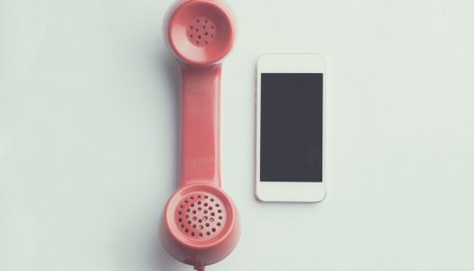 Should I Get a Landline or Cell Phone for my Small Business?