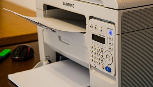 The Best Fax Machines for Business