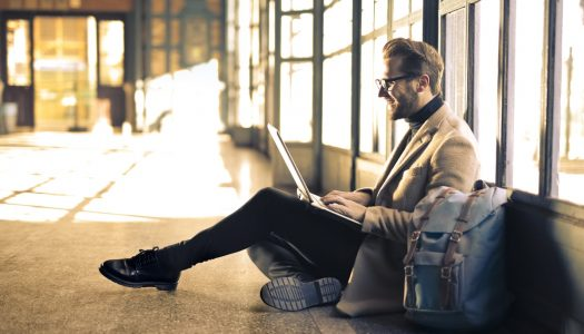 The 5 Best Business Backpacks