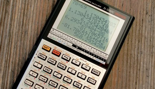 The Best Graphing Calculators for Engineering