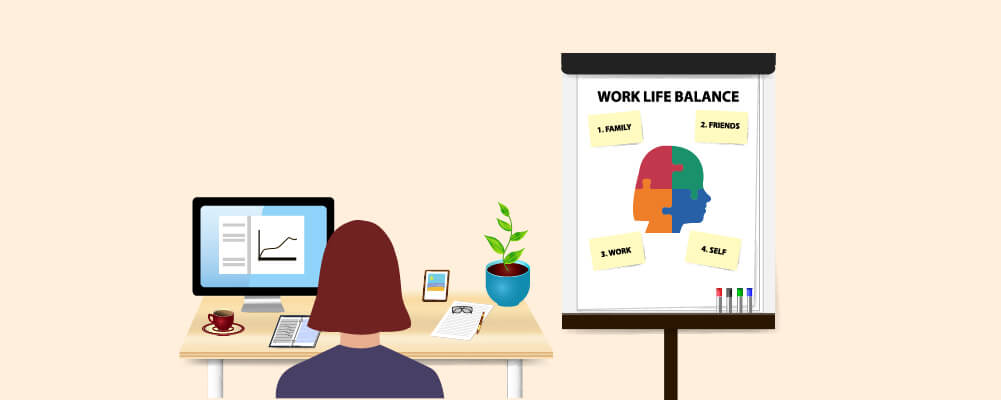 Tips For Maintaining A Good Work-Life Balance